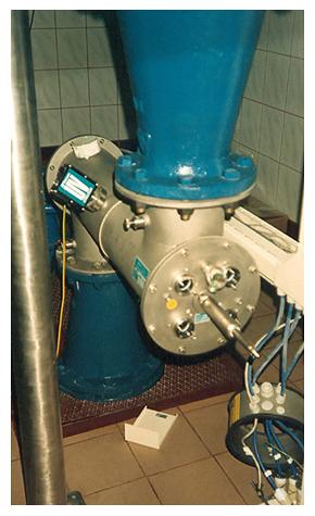 Dezynfekcja wody