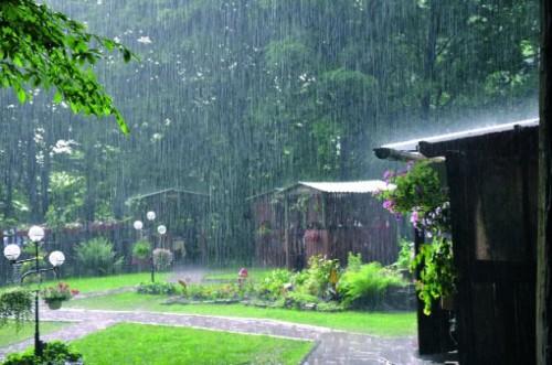 uzdatnianie deszczówki
