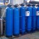 demineralizatory wody