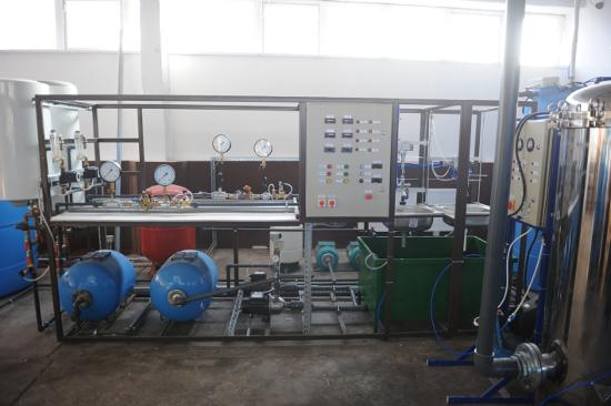 Laboratorium projektowo badawcze