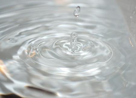 ultraczysta woda